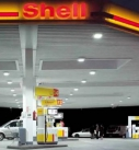 shell-benzinestation